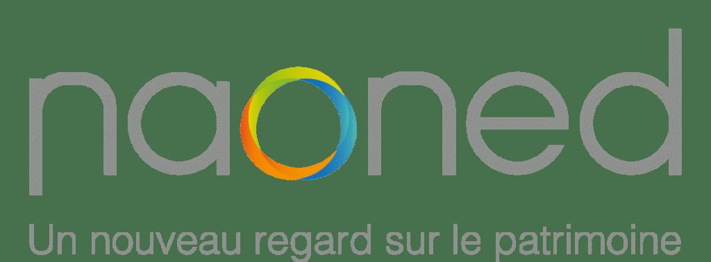 Logo de Naoned - Un nouveau regard sur le patrimoine